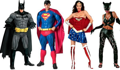 sc 1 st  Startup Daily & How to be a Super Hero. - Startup Daily