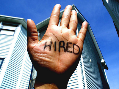 hired-hand