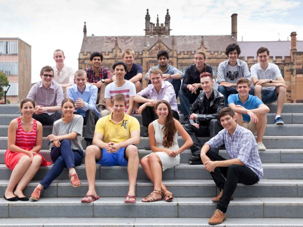 USYD Reveal the INCUBATE Summer Class Teams!