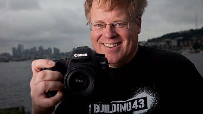 Robert Scoble flying out to Sydney to judge Rackspace Startup Competition!