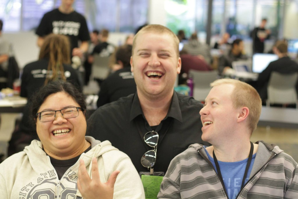 Peereo takes out top honours at the latest Hackagong