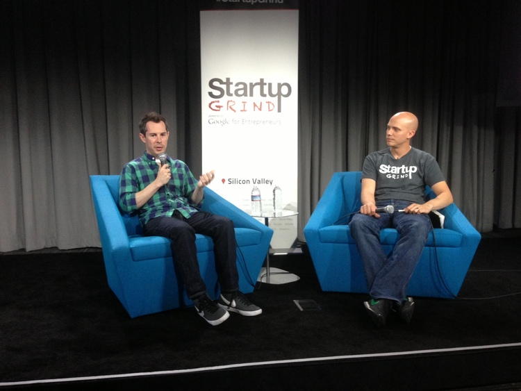 Startup Grind announces global partnership with Google for Entrepreneurs