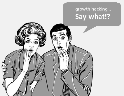 You're not a Growth Hacker! You're a Marketer!