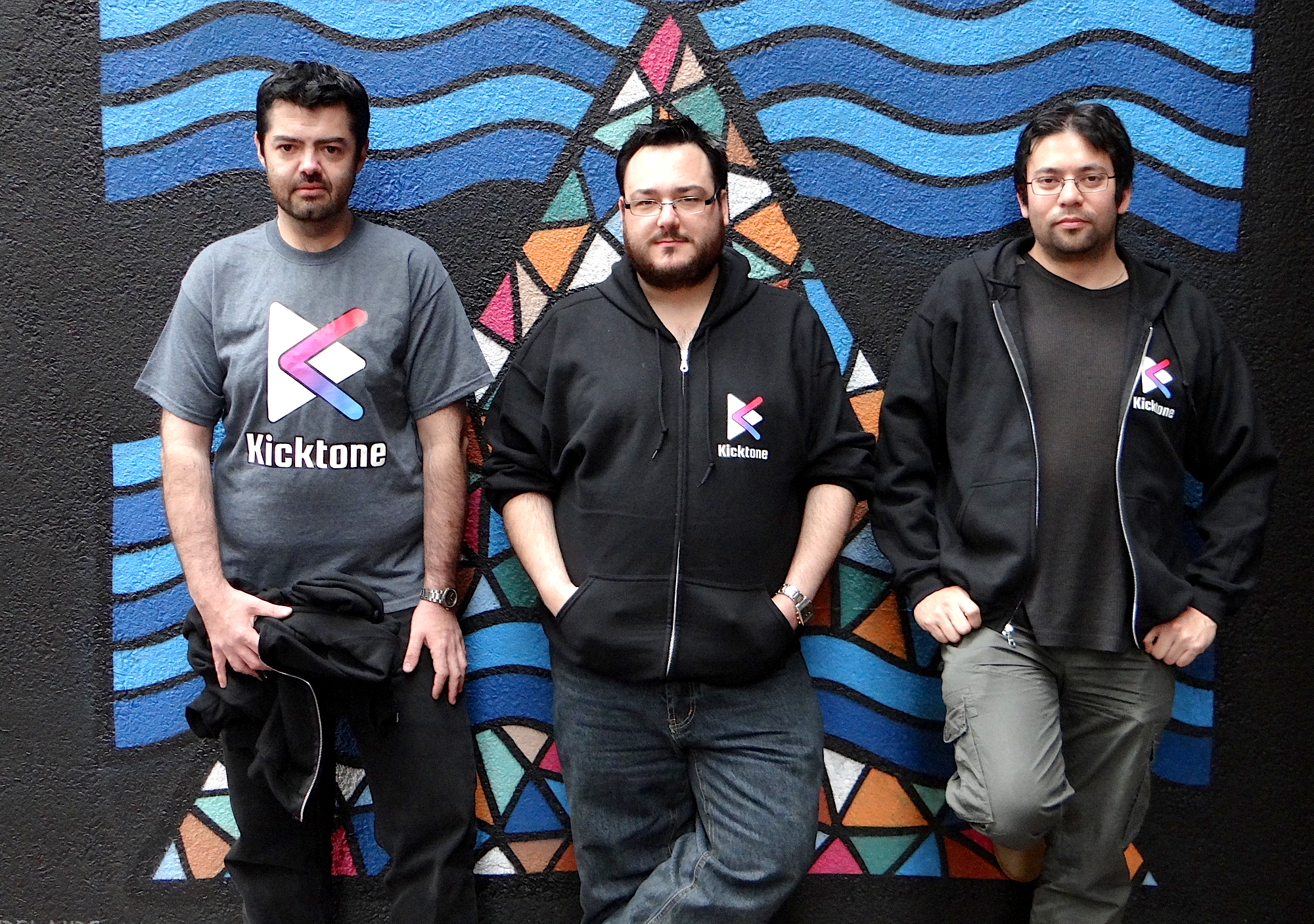 Music is back in business with new online platform Kicktone