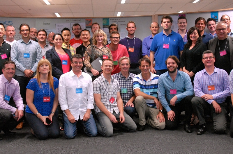 #StartupAUS report presents first comprehensive plan to boost startup ecosystem