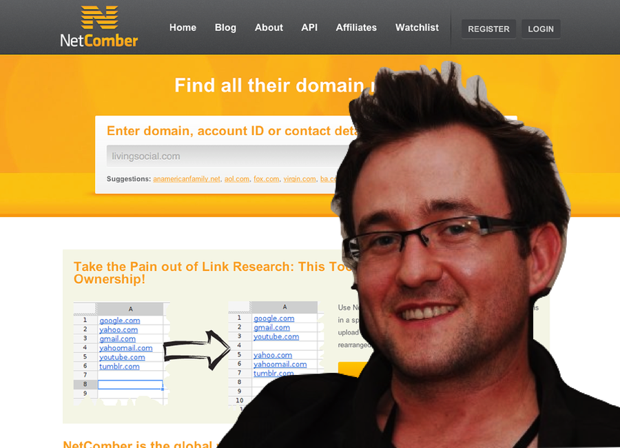 Breaking: Sydney startup Netcomber.com acquired by Profound Networks