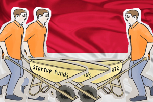 Startup Funds Indo