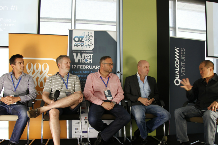 OzAPP Awards announce 20 finalists in startup competition