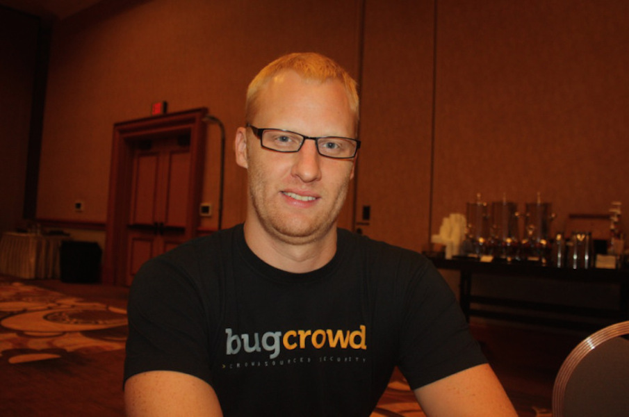 Bugcrowd has raised a $6 million Series A round