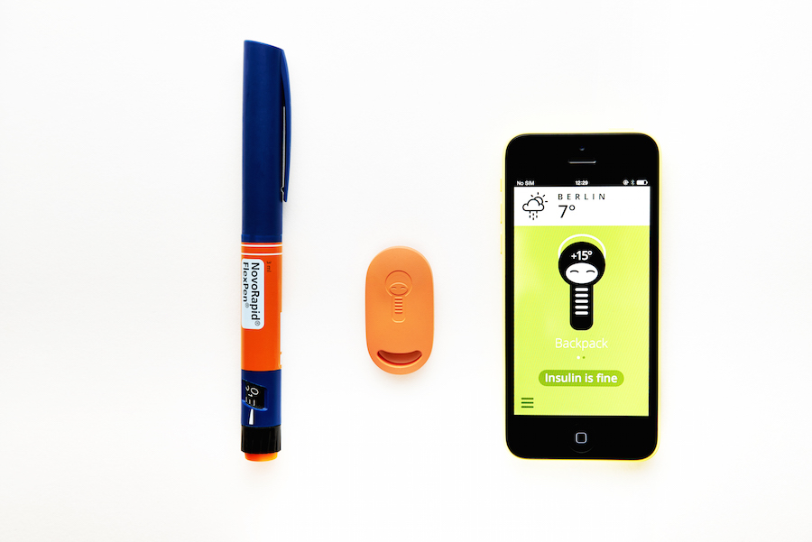 Insulin, Device and App
