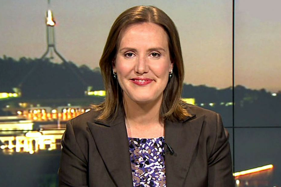 kelly o'dwyer small business minister