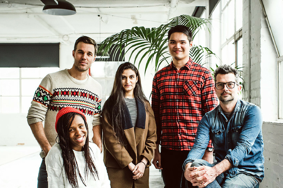 Melbourne Startup Envelope Registry Is Like A Crowdfunding