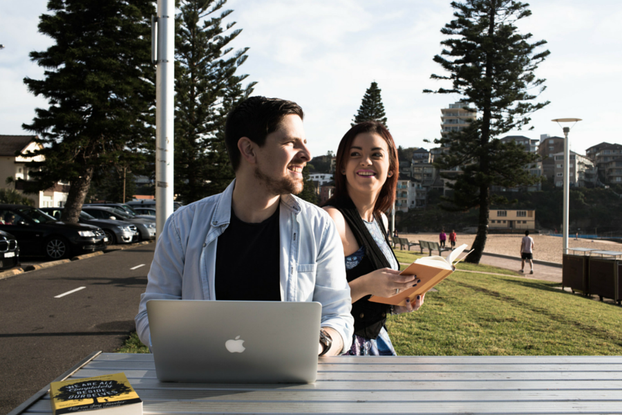 Sydney startup Bookabuy wants to bring romance back to reading through its personalised monthly subscription service