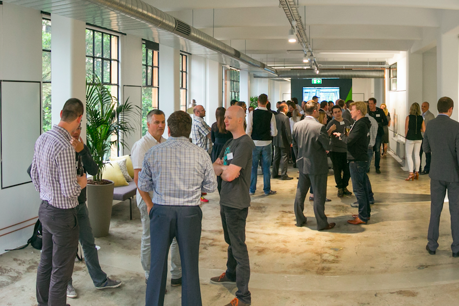 Melbourne community space Level 3 launches B2B pitch nights to help startups secure enterprise customers