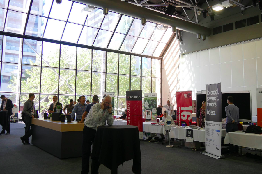 2016 SouthStart conference will look to highlight South Australian