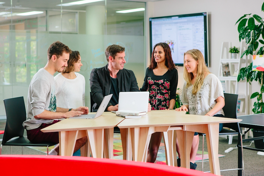 University of Queensland opens UQ Idea Hub to support student innovation