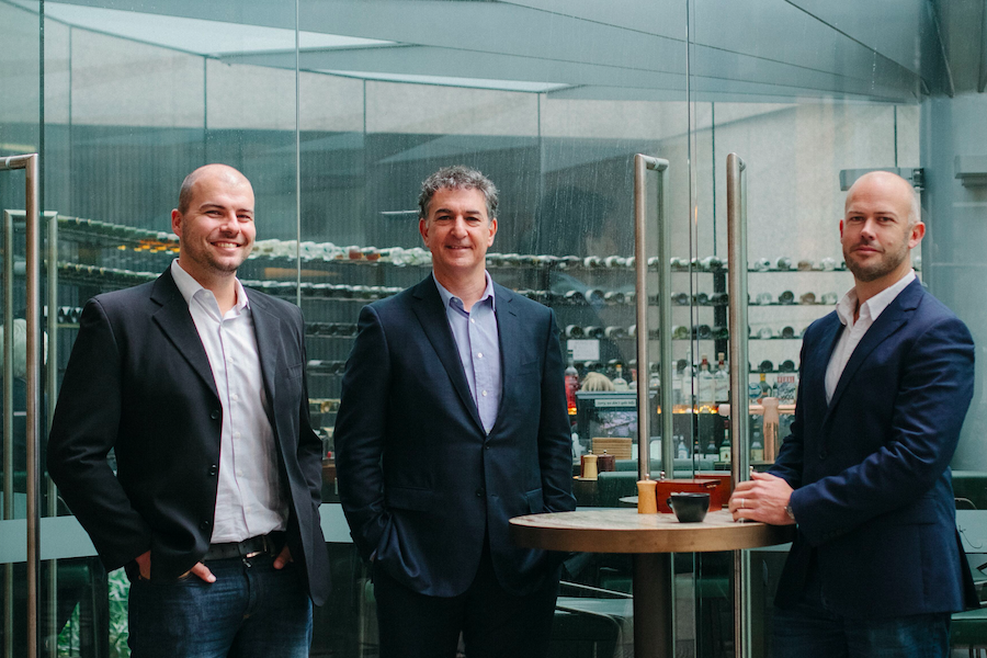 Ordermentum raises $2.5 million Series A round to help suppliers and retailers in food and beverage space manage orders