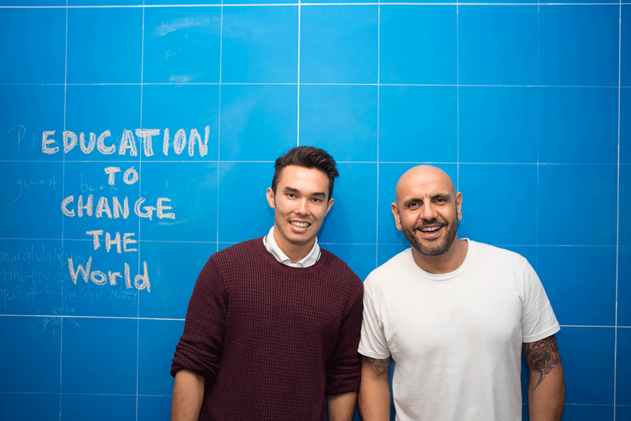 Edutech Paper Plane helps students upskill by working on business challenges with companies