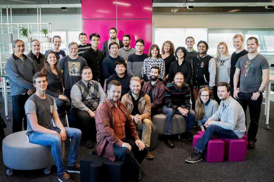 Wellington's Te Papa museum opens doors of Mahuki innovation hub to first accelerator intake