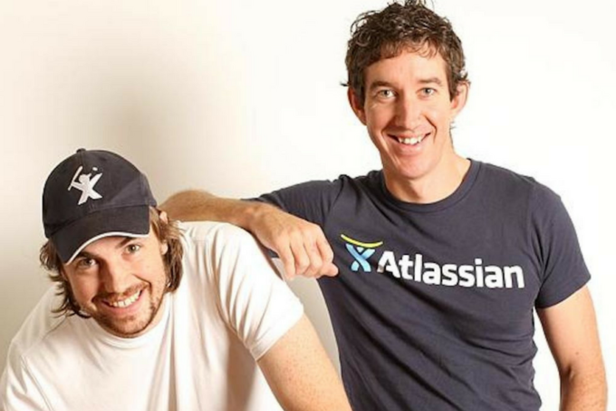 Tech dominates 2016 BRW Young Rich List with heavyweights Atlassian and Campaign Monitor leading