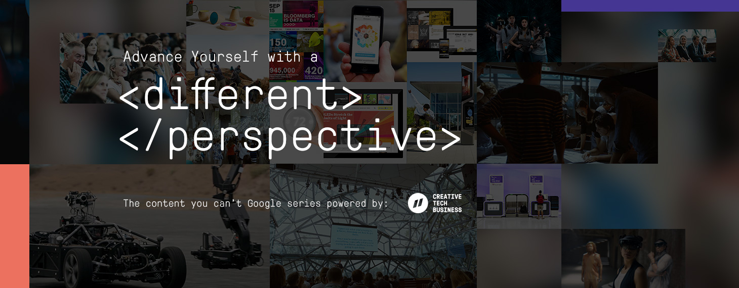 Different Perspective | Powered by PauseFest