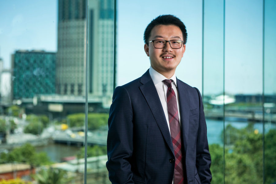 BMY Group launches $50 million fund to connect Chinese investors with Australian startups