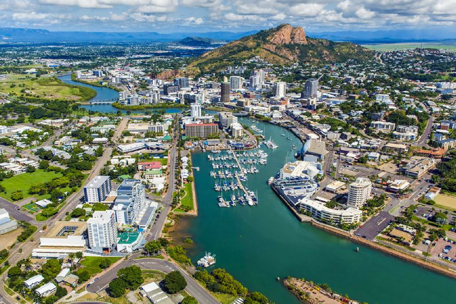 Image result for Townsville