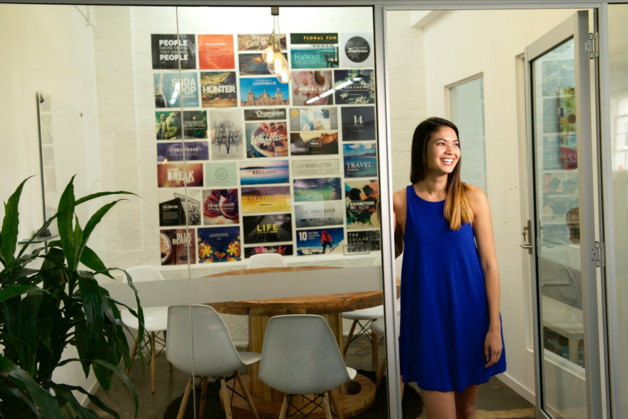 Canva launches new tools enabling users to customise and visualise data