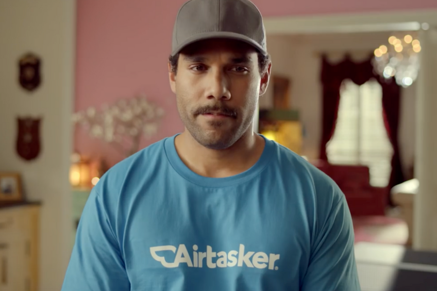 Freelancer is taking Airtasker to court over its 'Like A Boss' ad campaign – but technically it's Slim Thug that should be suing