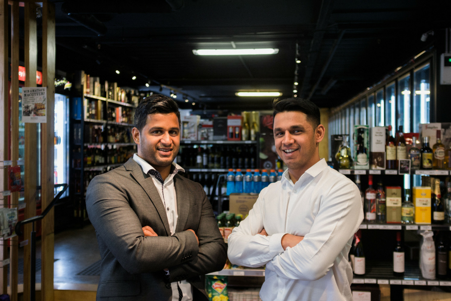 7-Eleven acquires majority stake in alcohol delivery startup Tipple