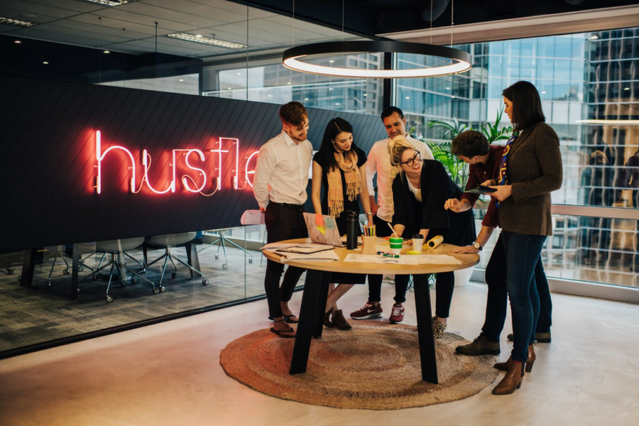 Number of early-stage startups active in Australia down from 2017: Startup Muster report