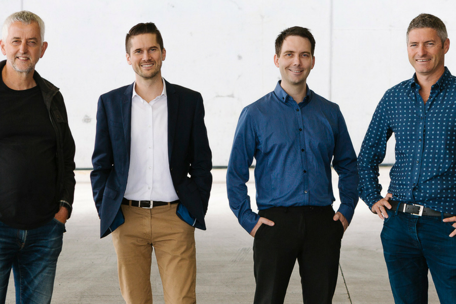New Zealand startup Aquafortus signs licensing deal worth US$40 million with Texas company