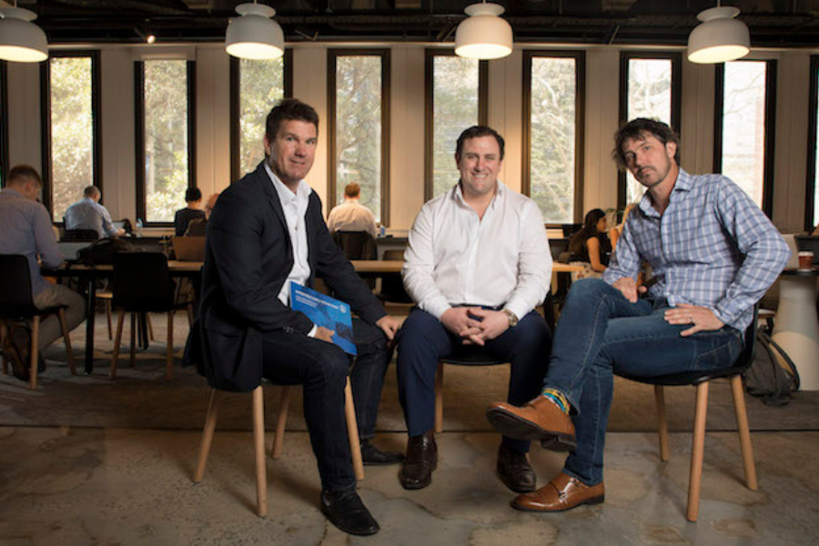 Sydney startup ShoreTrade raises $2 million to launch trading platform for seafood industry