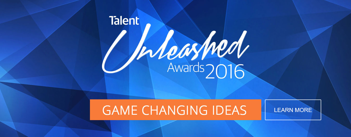 Talent Unleashed - Game Changing Ideas
