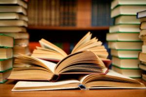 BooksLibraryReading