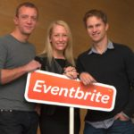 Eventbrite founders
