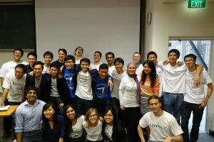 unsw startups