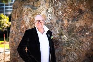 Geoff Gourley Social Entrepreneur