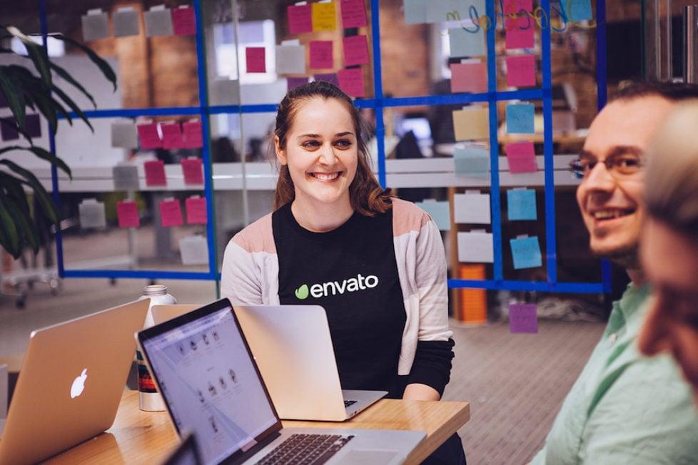 Envato Press Image