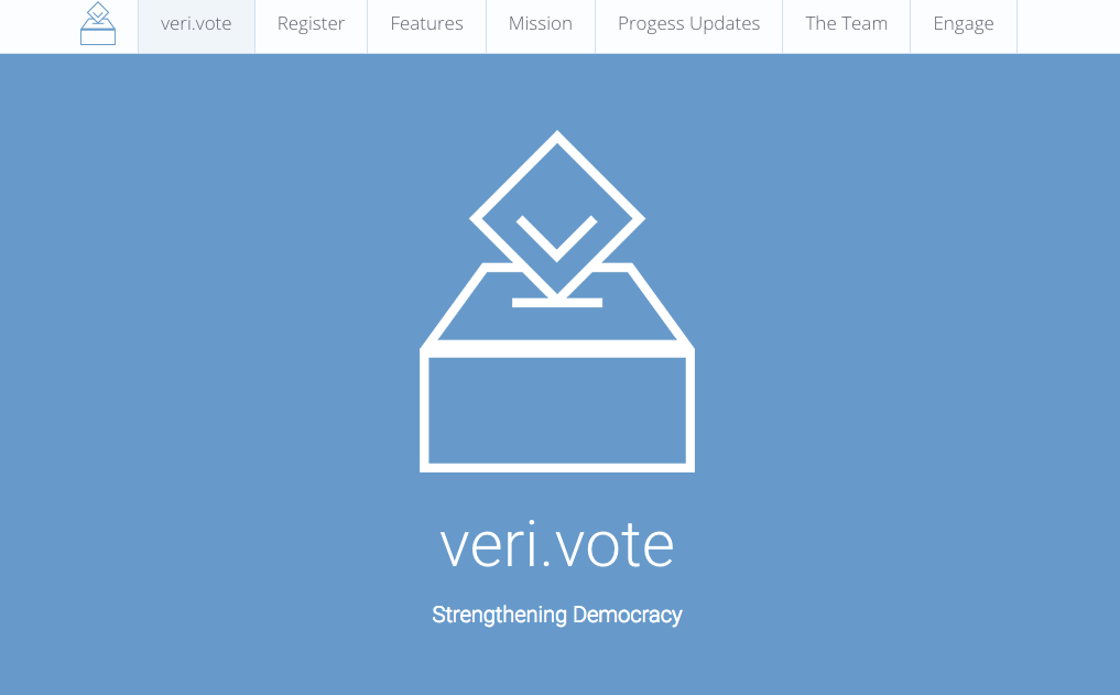 Veri Vote