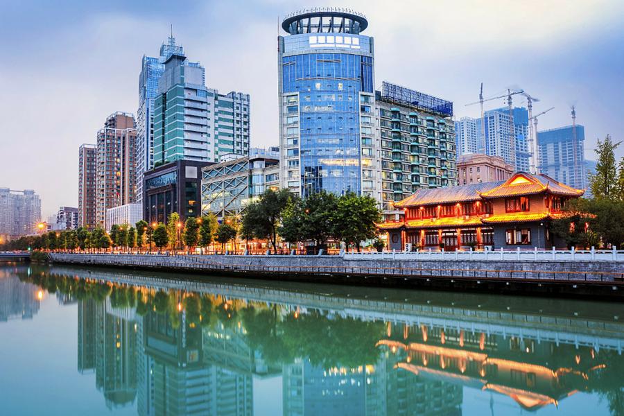 Chengdu Innovate