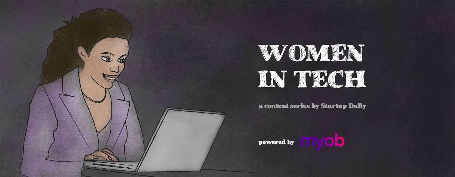 MYOB - Women in Tech