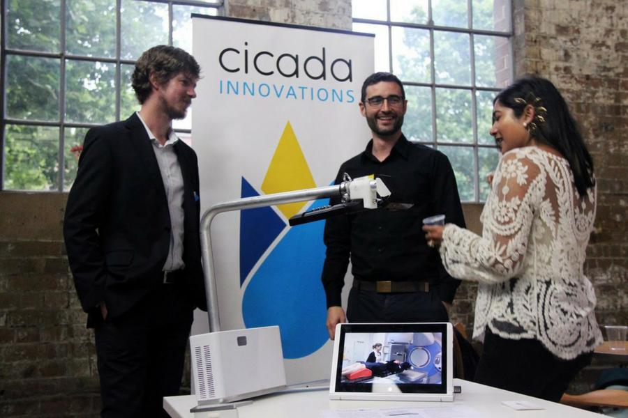 Cicada Innovations