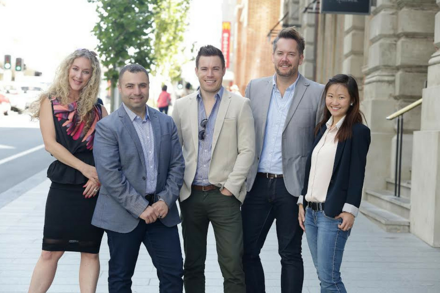 Western Australian startup Loyalty App wants to open up loyalty programs to new sectors