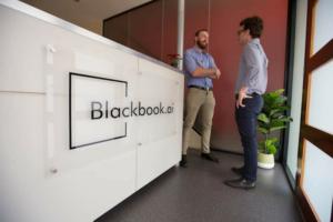 Blackbook.ai
