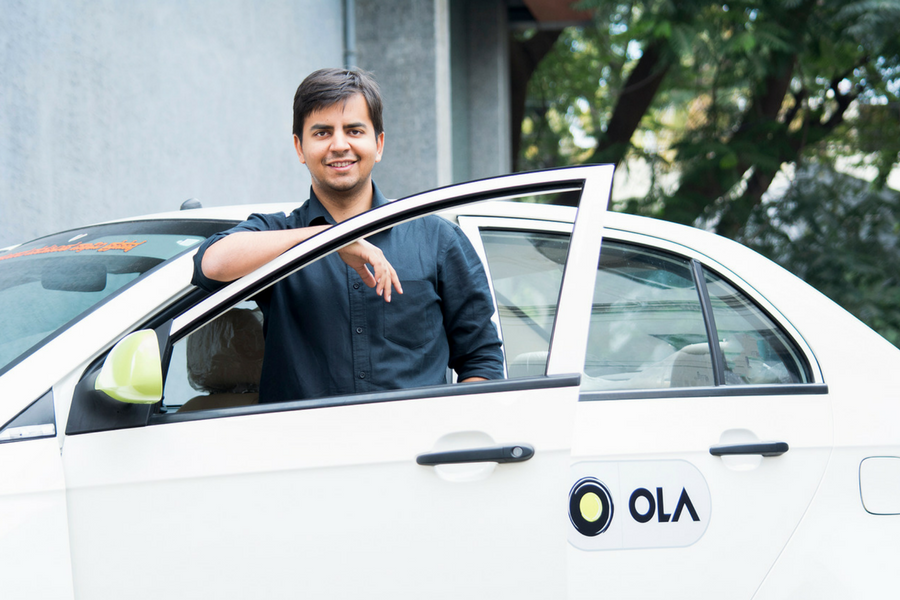Indian rideshare company Ola to expand into New Zealand