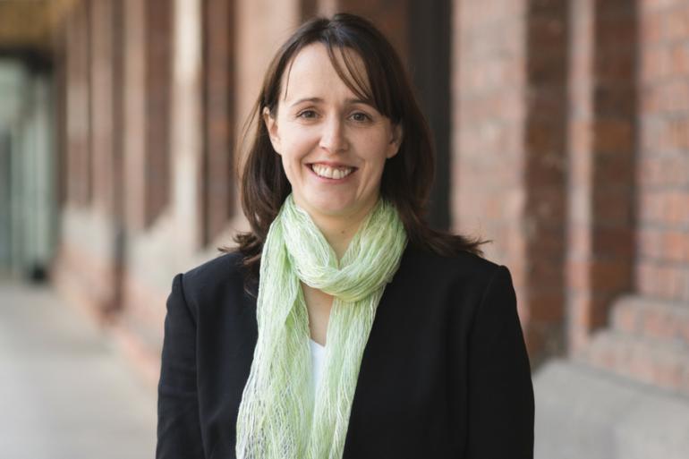 Dr Kate Cornick