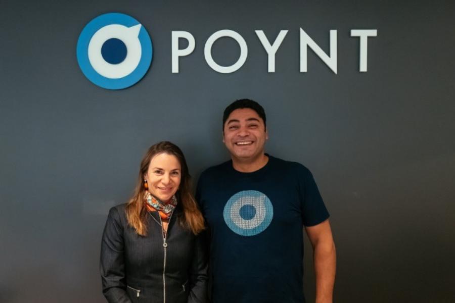 NAB Ventures backs smart terminal startup Poynt in US$100 million Series C round