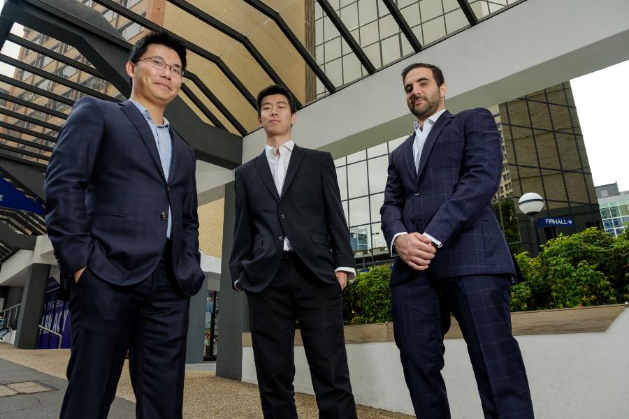 Brisbane startup MyMedKit delivers online pharmacy orders on-demand