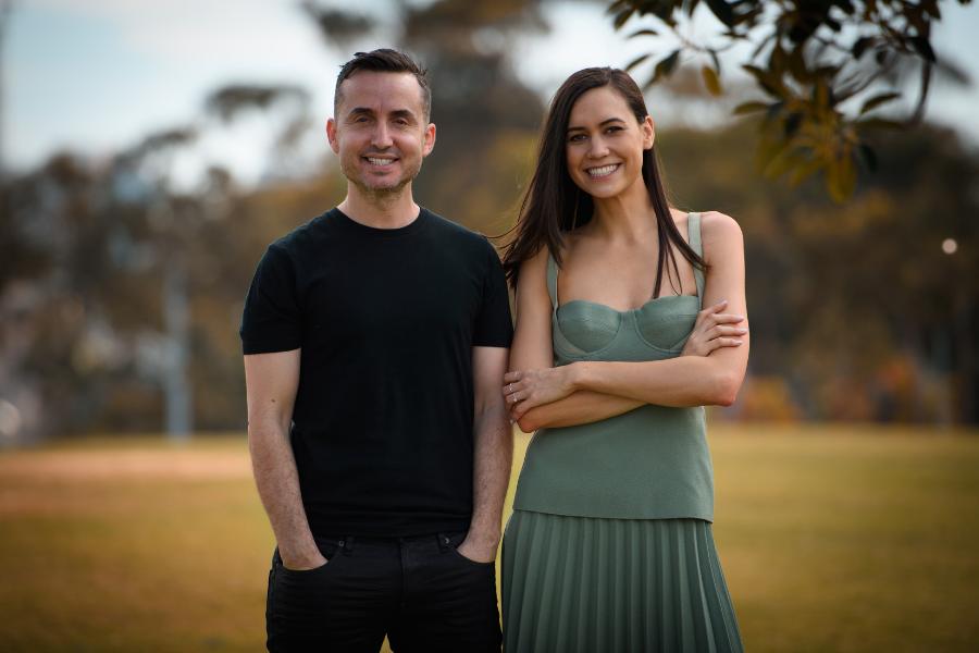 Peer-to-peer designer dress lending platform Designerex expands to the US
